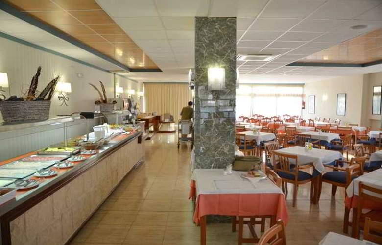 AzuLine H. S'Anfora & Fleming - Restaurant - 32