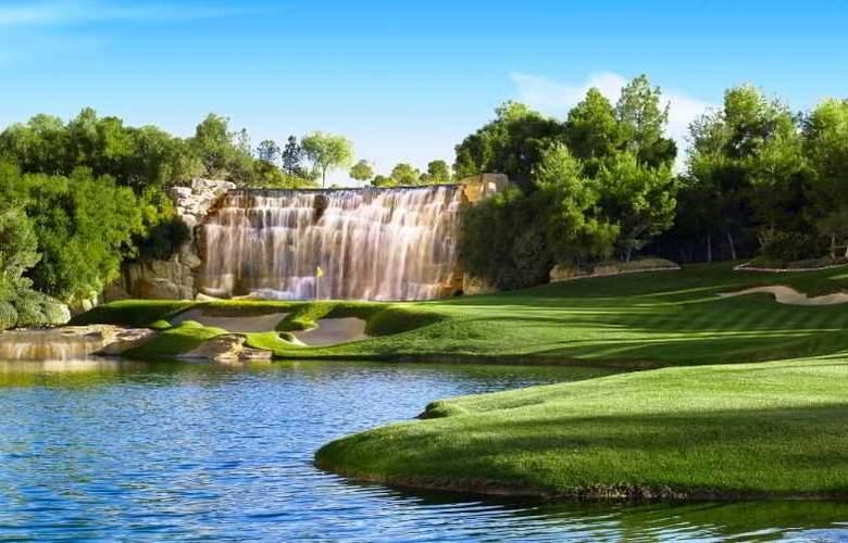 Wynn Resort Las Vegas - Sport - 22
