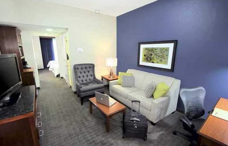 Hilton Garden Inn Westbury - Hotel - 6
