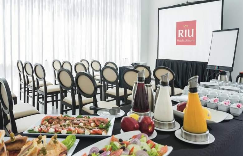 Riu Plaza Miami Beach - Conference - 34