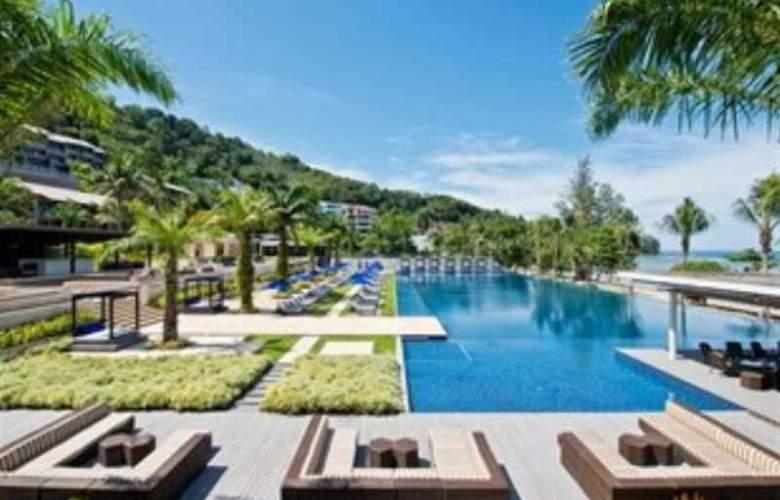 Hyatt Regency Phuket Resort - Pool - 23