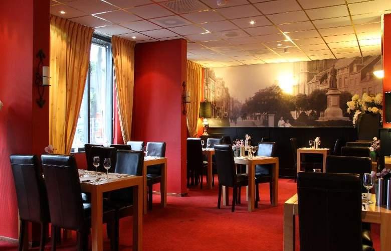Bastion Maastricht - Restaurant - 24