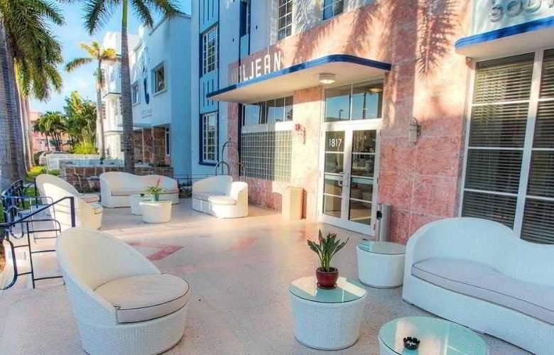 Pestana South Beach Art Deco Hotel - Hotel - 0