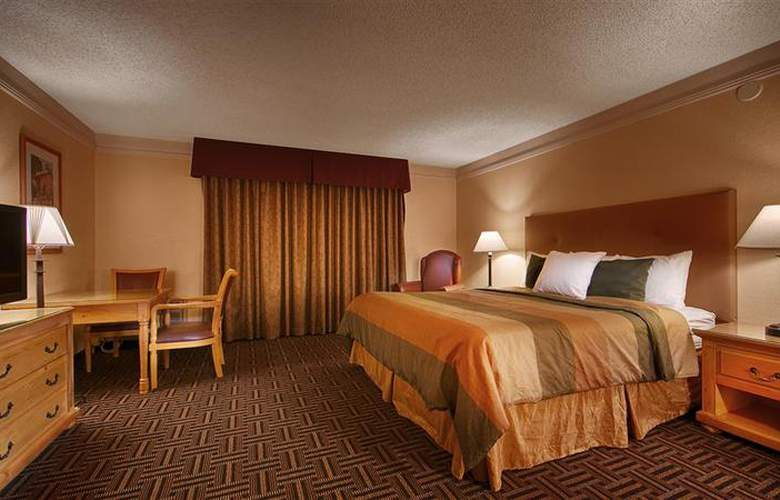 Best Western Goodyear Inn - Room - 20