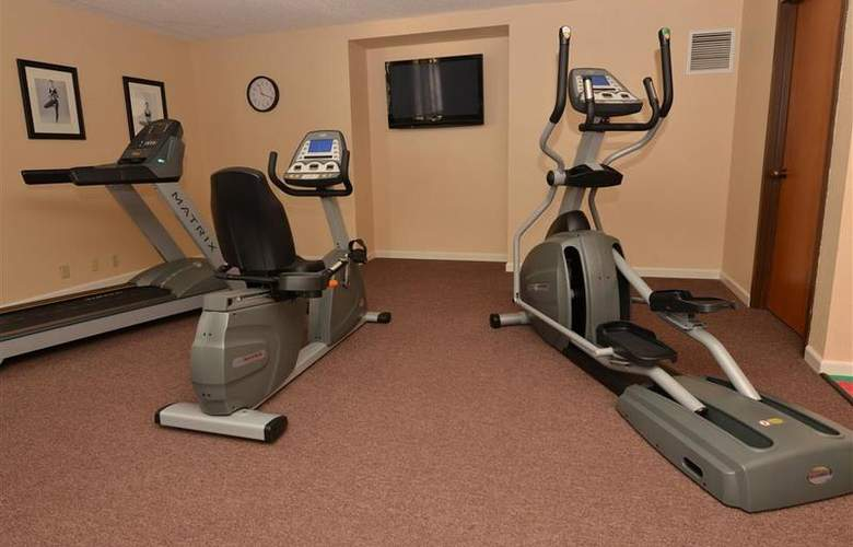 Best Western Plus East Towne Suites - Sport - 57