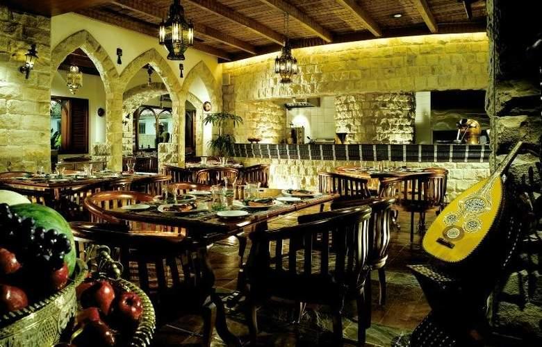 Le Meridien Jakarta - Restaurant - 43