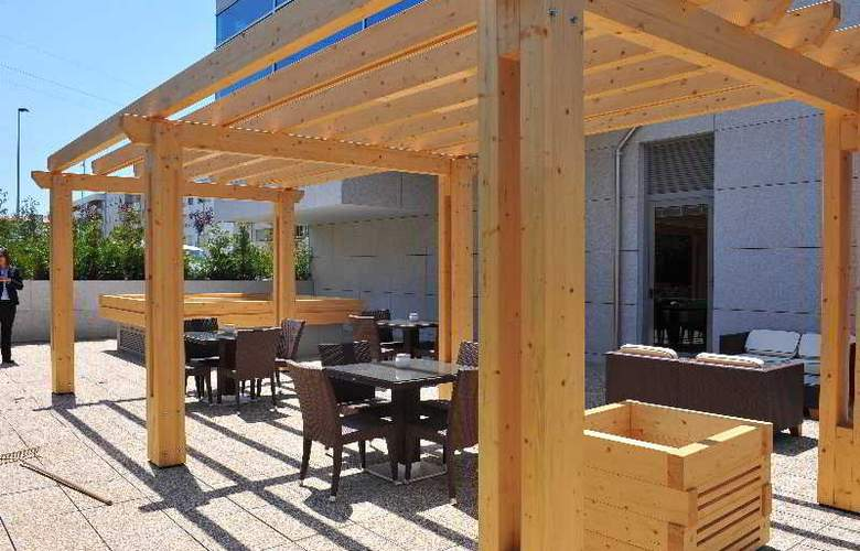 Axis Porto Business & SPA - Hotel - 8