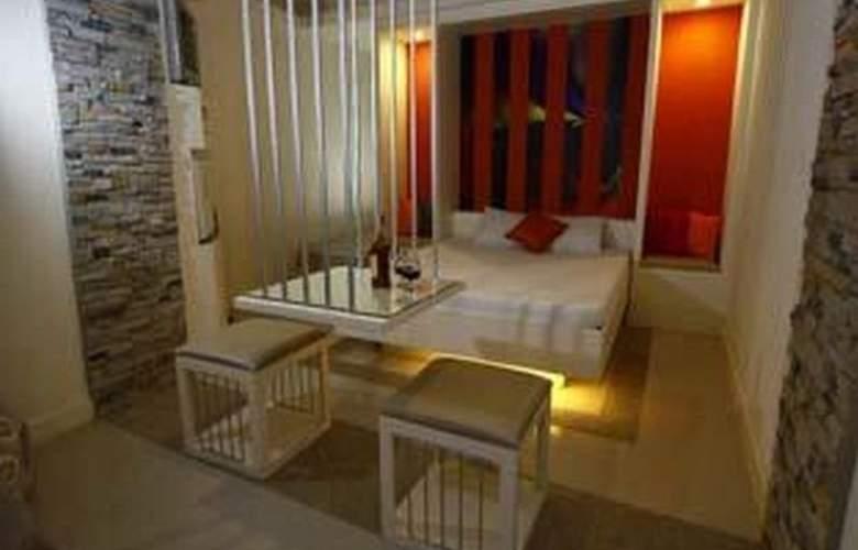 Victoria Court Hillcrest - Hotel - 13