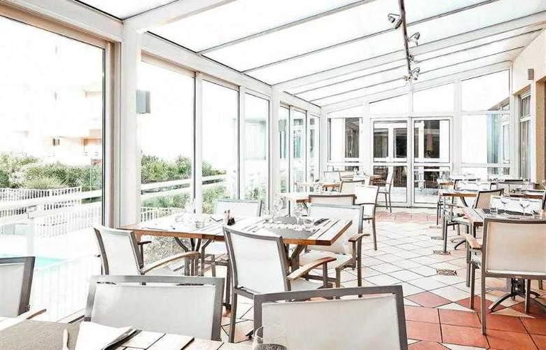 Novotel Avignon Nord - Hotel - 18