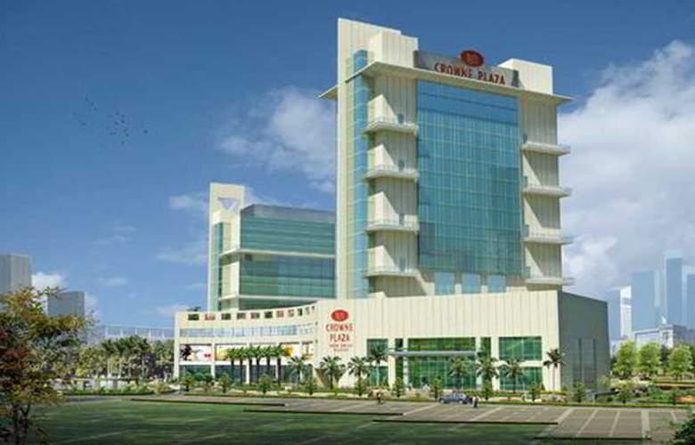Crowne Plaza Rohini - Hotel - 0
