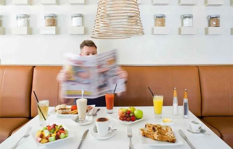 Ibis Townsville - Restaurant - 3