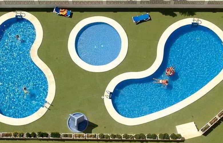 Amatista Apt - Pool - 4