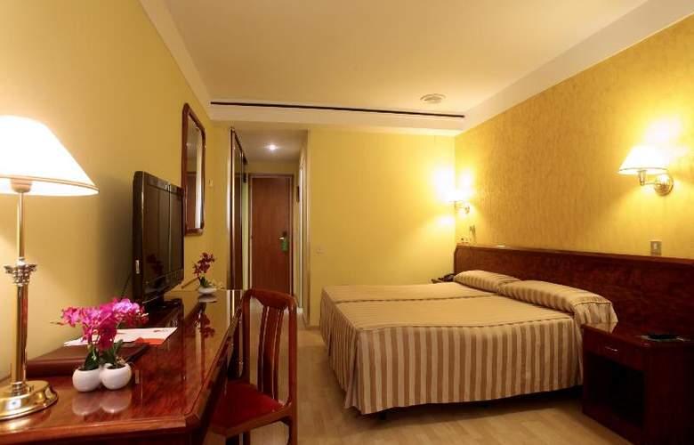 Tulip Inn Andorra Delfos - Room - 22