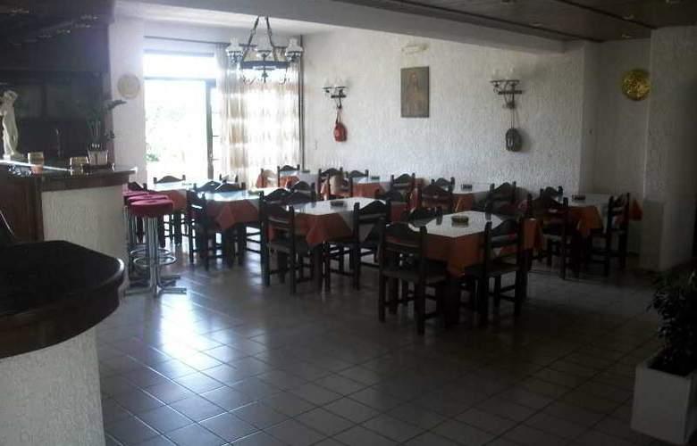 Efi - Restaurant - 4