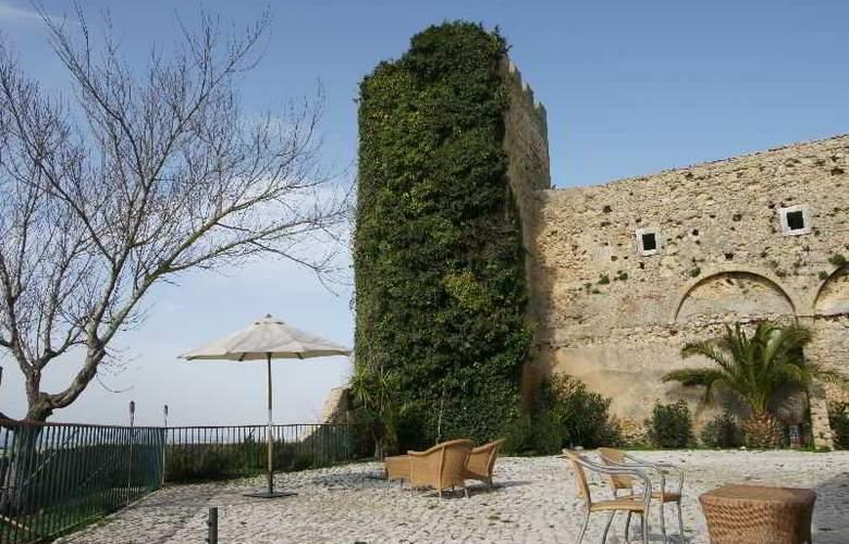 Pousada Castelo de Palmela - Terrace - 18