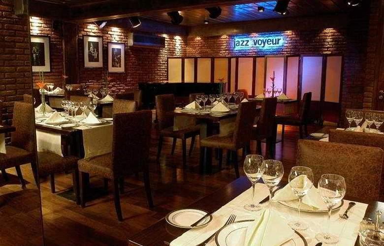 Meliá Recoleta Plaza Boutique - Restaurant - 10
