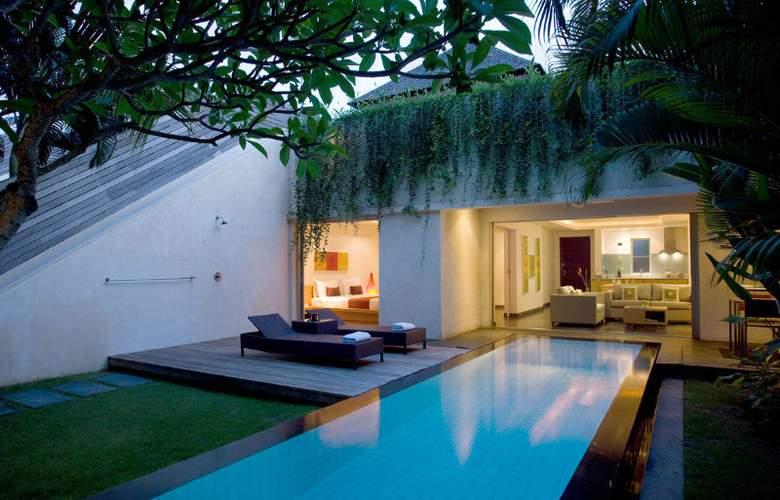 Bali Island Villas & Spa - Room - 5