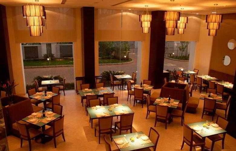 Radha Regent Bangalore - Restaurant - 10