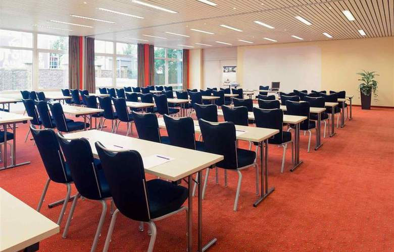Mercure Koeln- West - Conference - 3