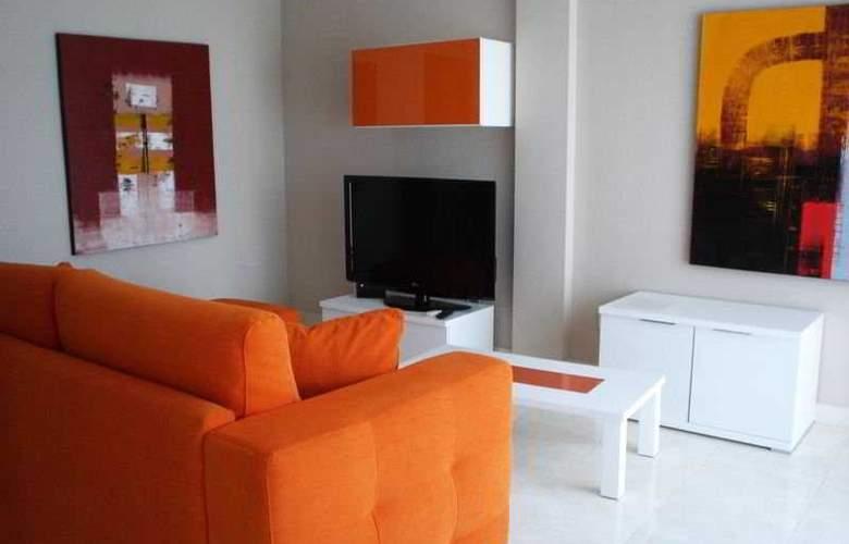 Las Villas de Amadores - Room - 6