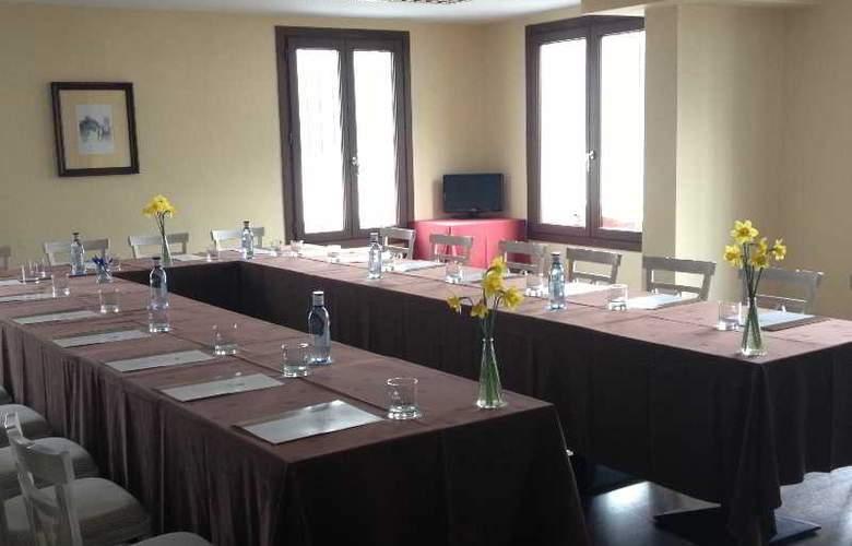 Villa Turistica de Bubion - Conference - 7