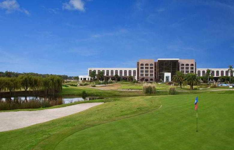 Sheraton Colonia Golf & Spa Resort - Sport - 59