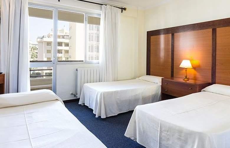 La Barracuda - Room - 16