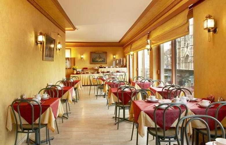 Suisse Geneve - Restaurant - 6