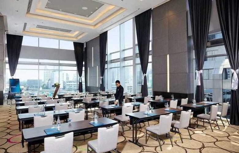 Novotel Bangkok Fenix Ploenchit - Hotel - 11