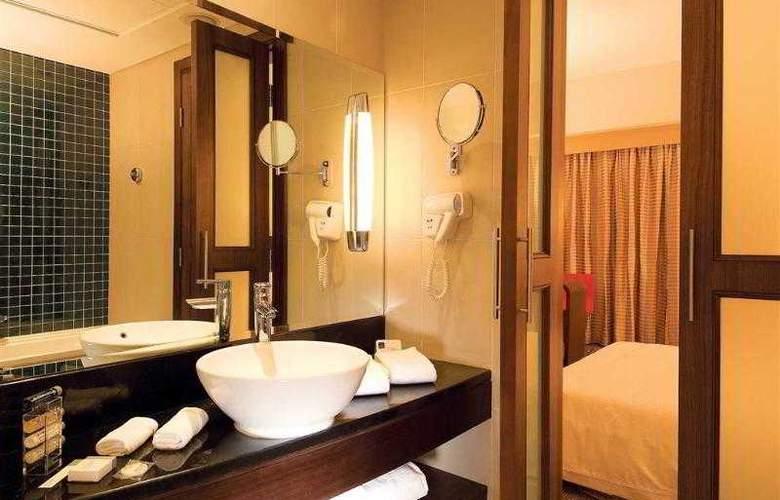 Novotel Deira City Centre - Hotel - 12