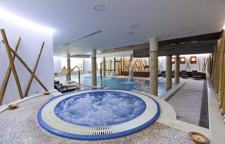Hospes Palacio de Arenales - Hotel - 7