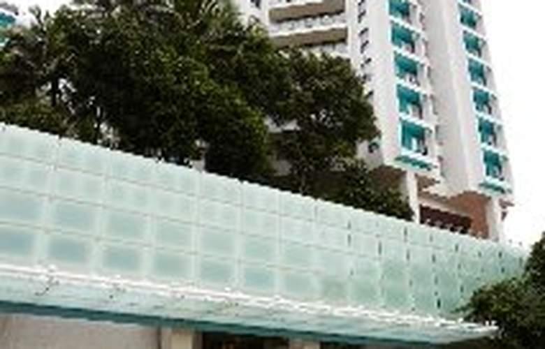 Chatrium Residence Bangkok-Sathon - Hotel - 0