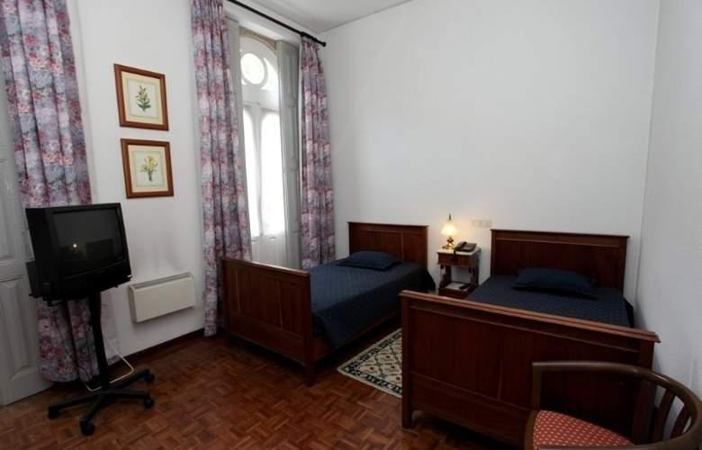 Inatel Entre os Rios - Room - 2