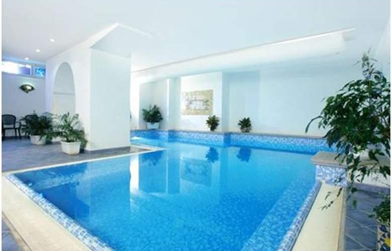 Gran Paradiso Terme - Hotel - 4