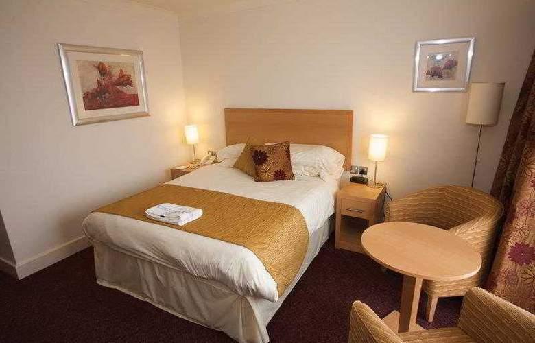 Best Western Forest Hills Hotel - Hotel - 114