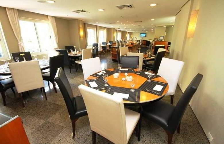 Promenade Barra First - Restaurant - 4