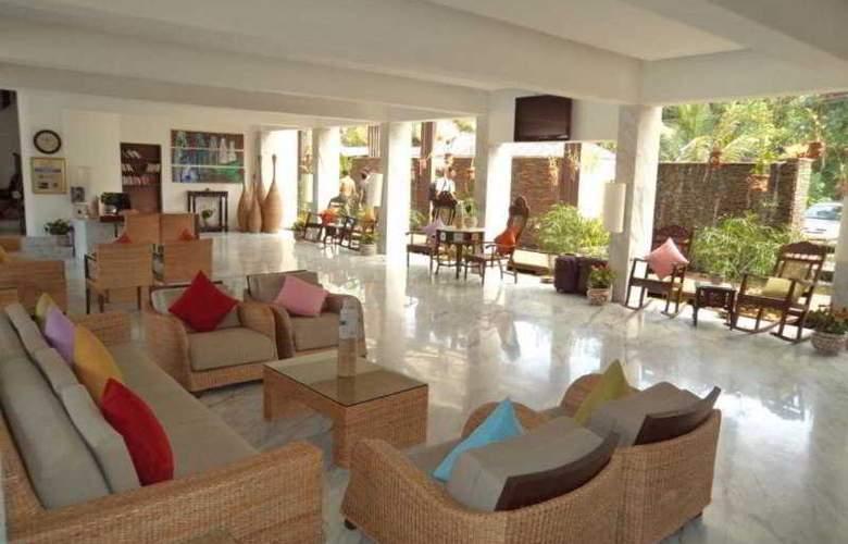 Royal Orchid Beach Resort & Spa - Hotel - 9