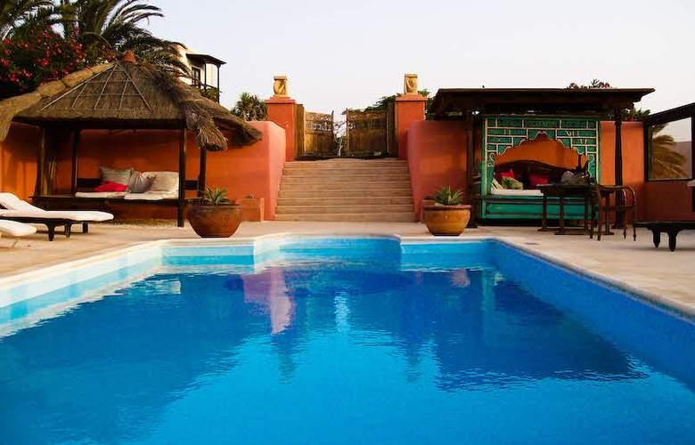 Casa El Morro - Pool - 3