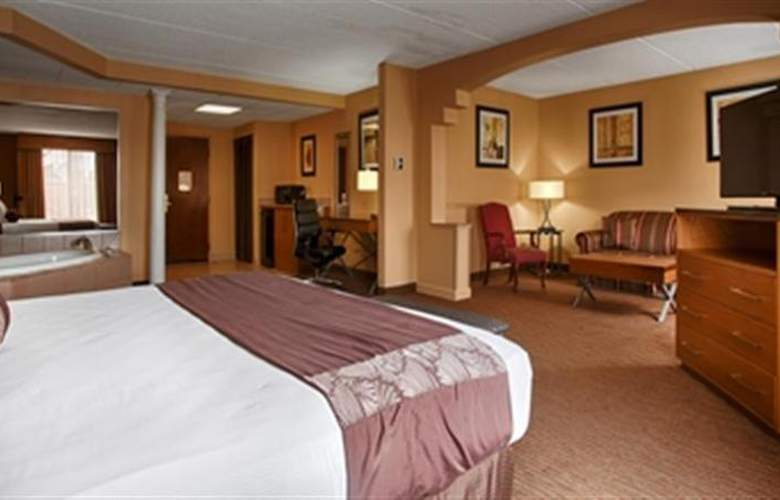 Best Western Plus Windsor Suites - Room - 21