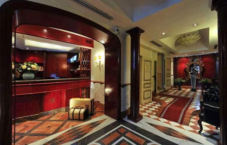 Britannia - Hotel - 1