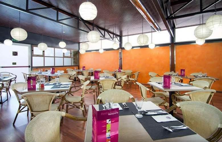 Servigroup Rialto - Restaurant - 11