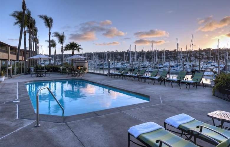 Island Palms Hotel & Marina - Pool - 56