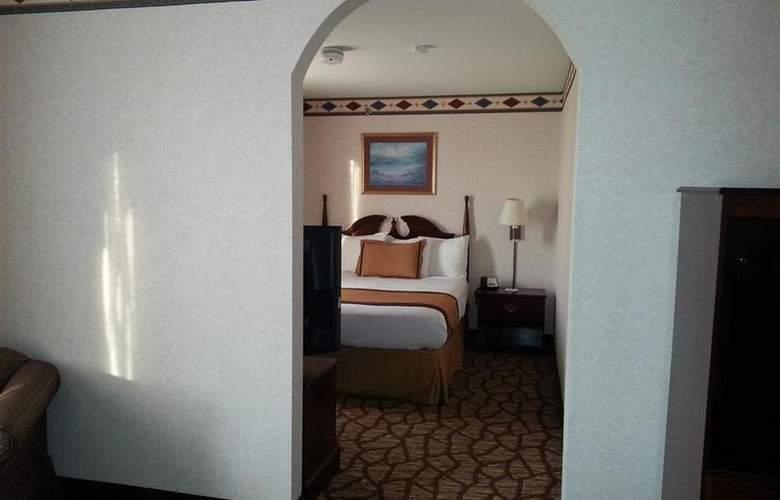 Best Western Joliet Inn & Suites - Room - 137