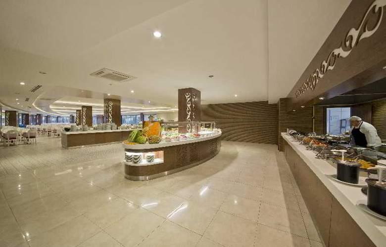 Raymar Hotels - Restaurant - 4