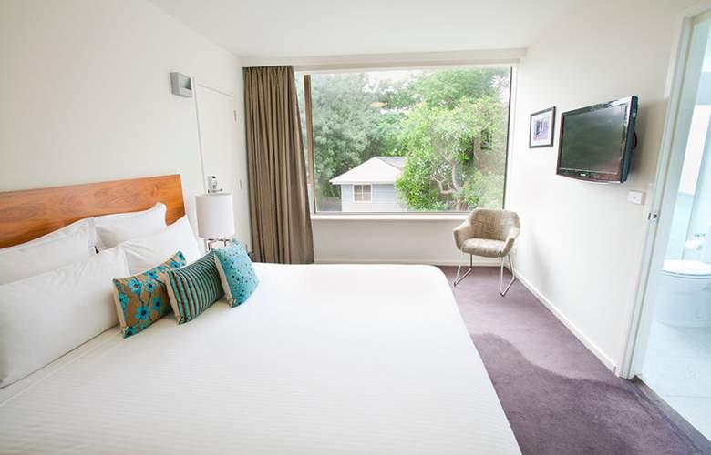 Cosmopolitan Hotel Melbourne - Room - 5