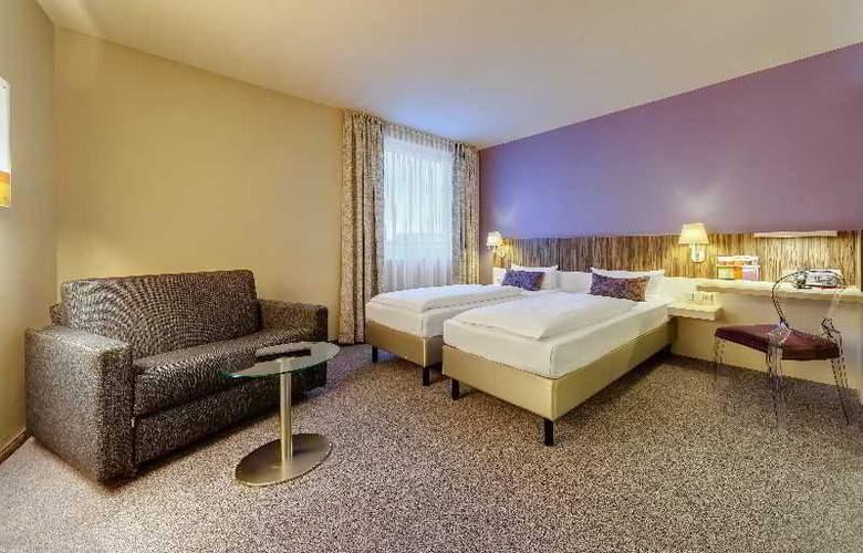 Acom Hotel Nürnberg - Room - 11