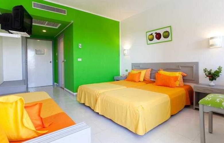 Le Zenith - Room - 3