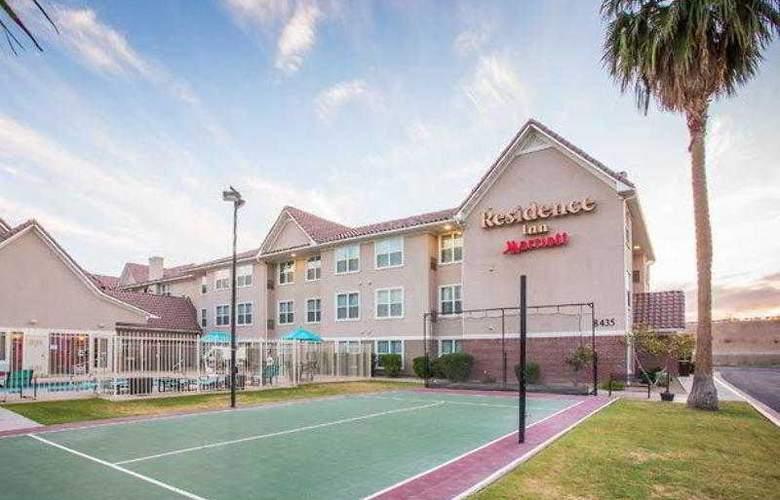 Residence Inn Phoenix Glendale/Peoria - Hotel - 11