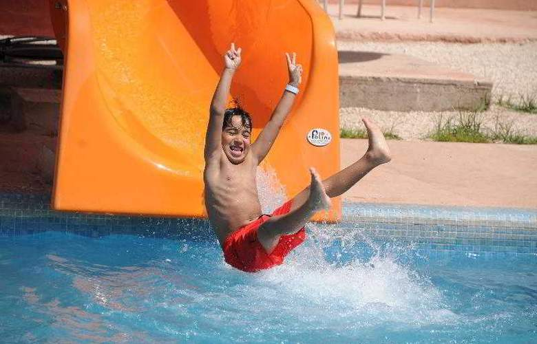 Eden Andalou Aquapark & Spa - Sport - 34