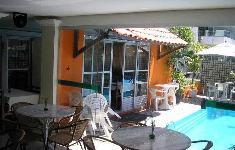Tropico Praia Hotel - Pool - 3